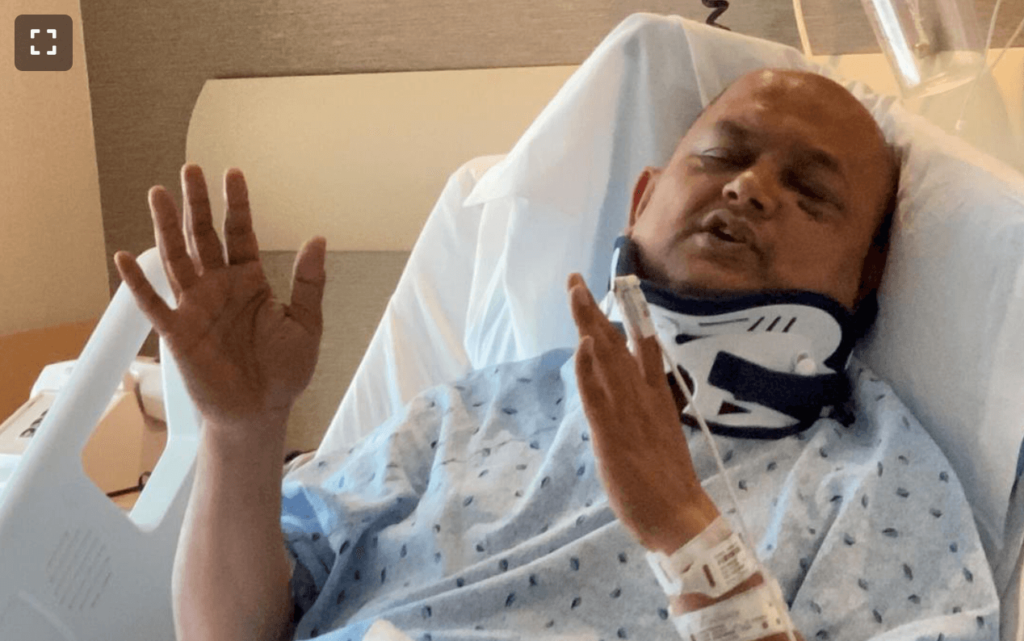 CAIR-NJ Calls for AG Probe into Brutal Attack on Atlantic City Councilman